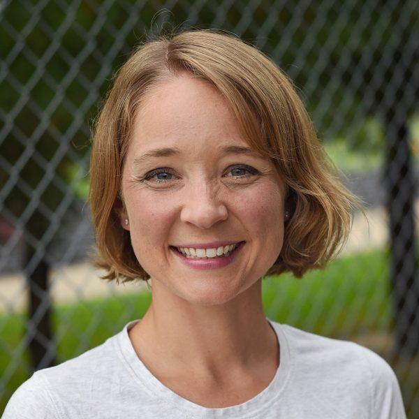 Katie Hensel<br>Kids' Health Activist<br>Tri 4 Schools