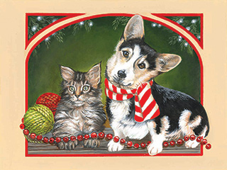 svm-holiday-cards